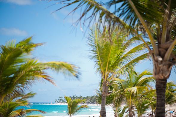 beach wedding locations caribbean