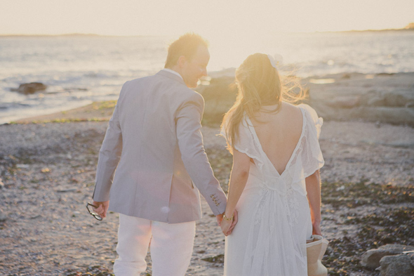beach wedding uruguay Destination Wedding in Uruguay, South America