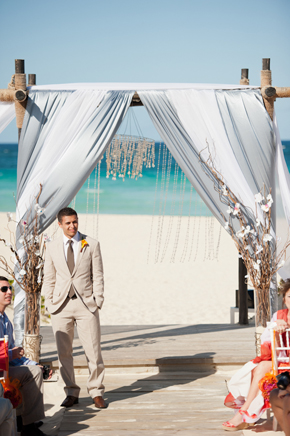 beach weddings punta cana