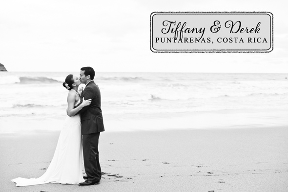costa rica wedding ideas Costa Rica Destination Wedding