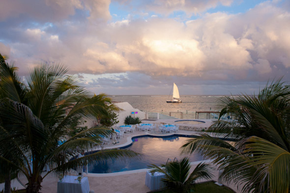All inclusive wedding locations the destination wedding for Good destination wedding locations