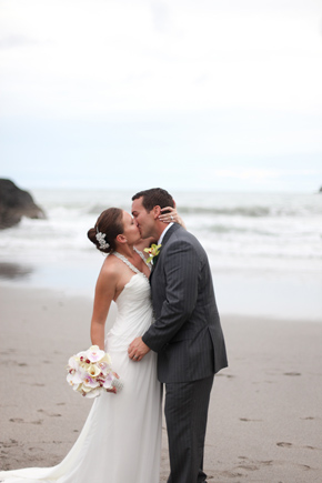 destination weddings costa rica