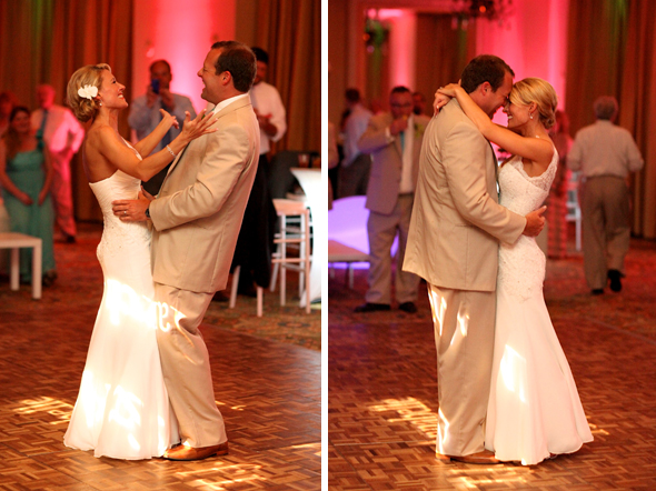 first dance songs Destination Wedding in Naples, Florida