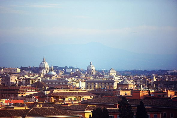 florence honeymoons