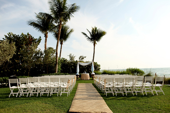 florida beach wedding locations Destination Wedding in Naples, Florida