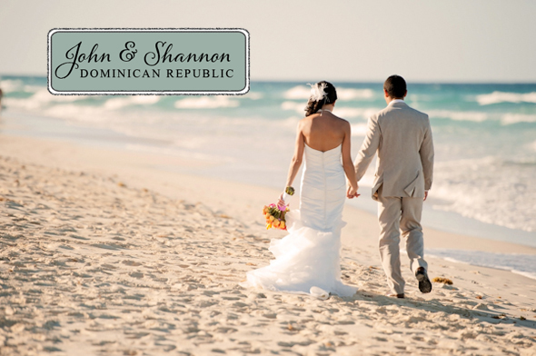 hard rock hotel weddings1 Destination Wedding Punta Cana, Dominican Republic