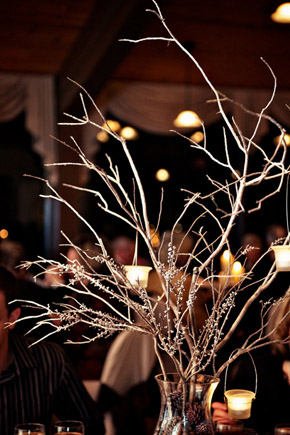 holiday wedding decor St. Simons Island, Georgia Destination Wedding