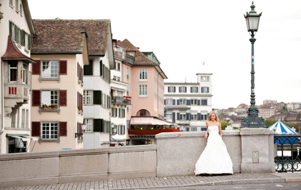 honeymoon photos in europe