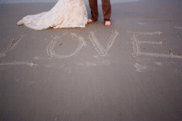 love wedding photos1 Military Trash the Dress Session