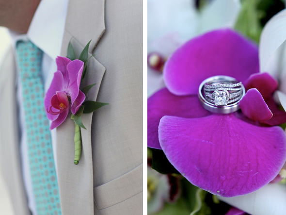 orchid grooms ideas Destination Wedding in Naples, Florida