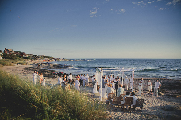 south america beach wedding Destination Wedding in Uruguay, South America