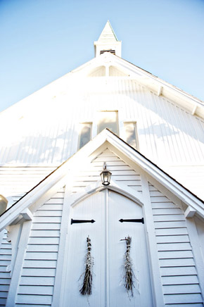st simons church weddings