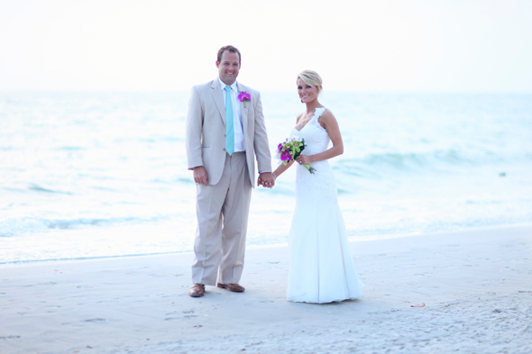 wedding at la playa Destination Wedding in Naples, Florida