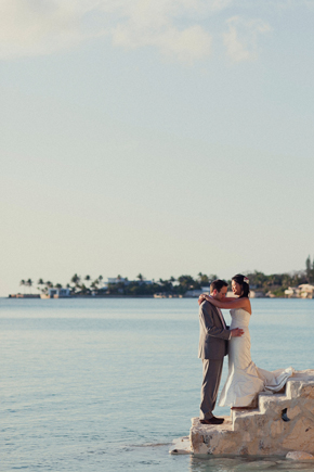 bahamas destination wedding Destination Wedding in the Bahamas