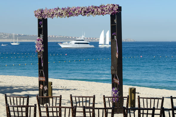 beach weddings3 Los Cabos, Mexico Destination Wedding