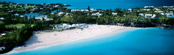 bermuda honeymoons Bermuda Resort: Rosewood Tucker Point