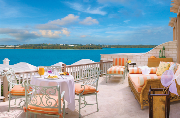bermuda luxury resorts Bermuda Resort: Rosewood Tucker Point