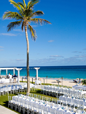 bremuda weddings1 Bermuda Resort: Rosewood Tucker Point