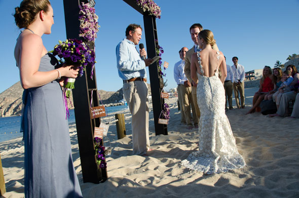 cabo beach weddings Los Cabos, Mexico Destination Wedding