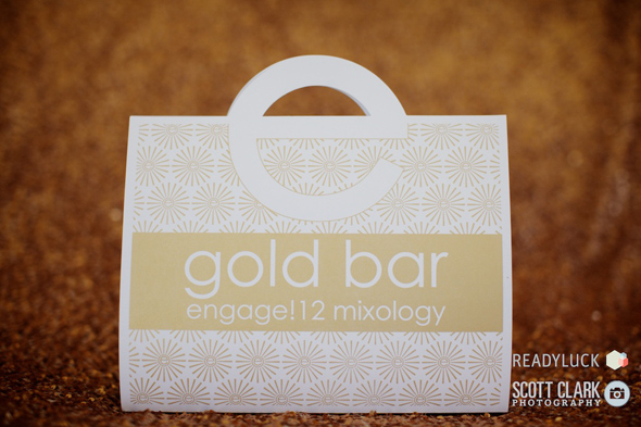 engage12 gift bags Welcome Bag Ideas from Engage!12: Mandarin Oriental