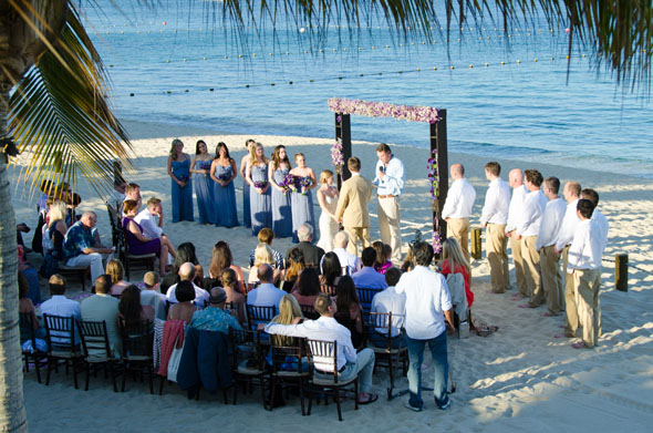 hilton cabo weddings