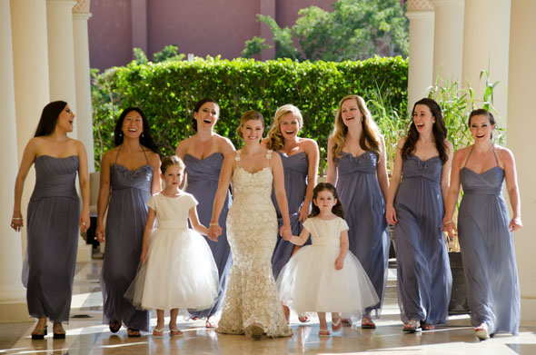 lavender bridesmaid dresses Los Cabos, Mexico Destination Wedding