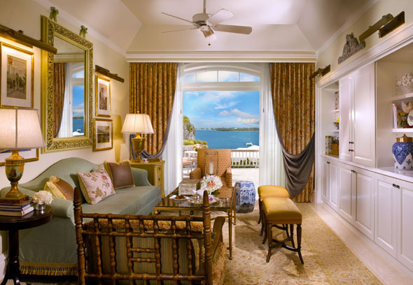 tucker point bermuda Bermuda Resort: Rosewood Tucker Point