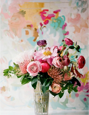 watercolor weddings Watercolor Wedding Ideas