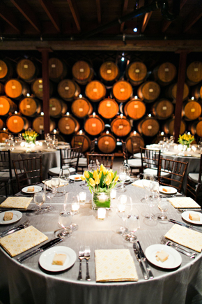 wine cellar weddings