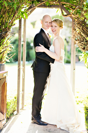 wine country weddings ca