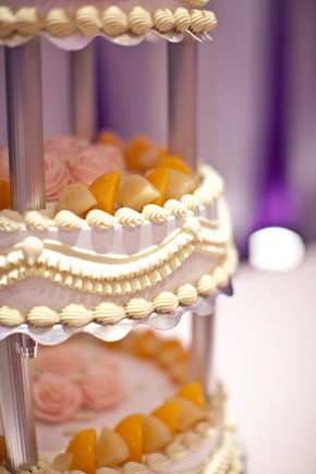 chinese wedding cakes