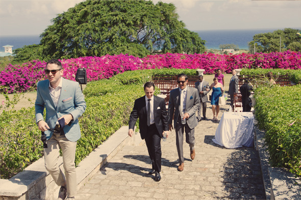 destination wedding Rose Hall, Jamaica Destination Wedding