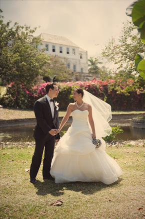 jamaica destination wedding Rose Hall, Jamaica Destination Wedding