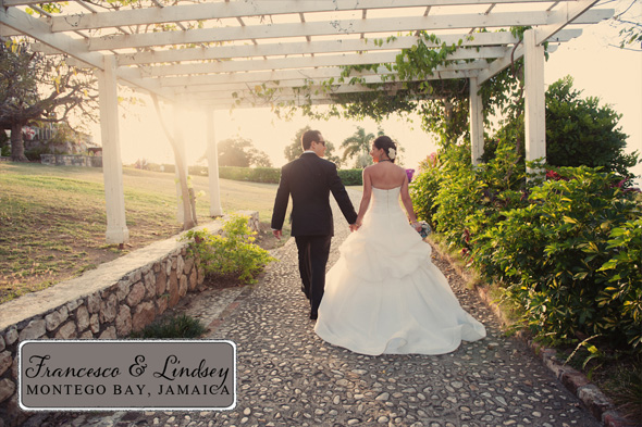 jamaica wedding locations