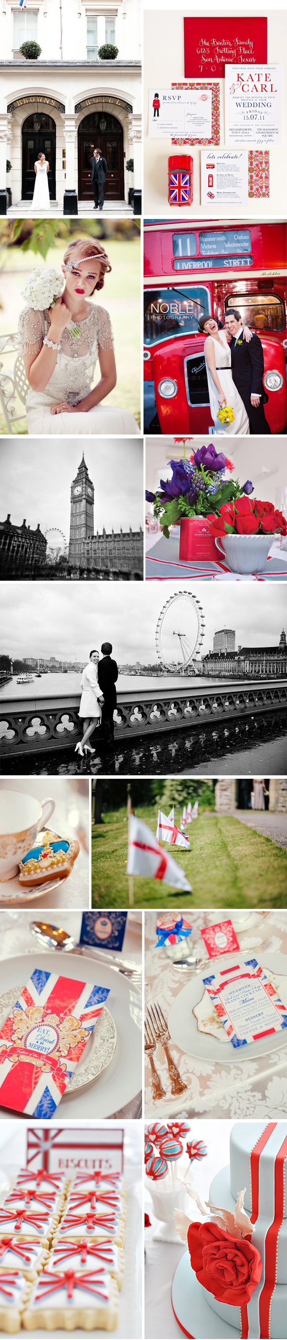 london destination weddings1 London Destination Weddings