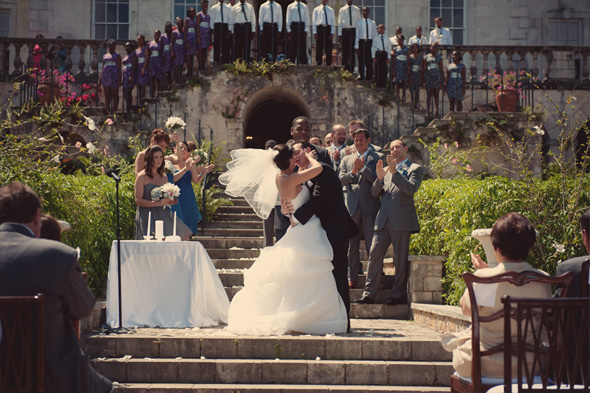montego bay jamaica wedding