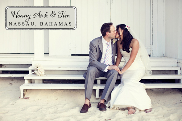 nassau bahamas wedding Destination Wedding in the Bahamas