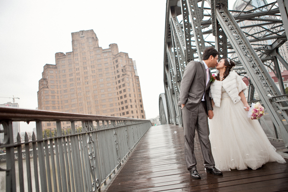 shanghai wedding location