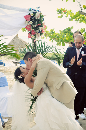 st lucia beach weddings St. Lucia Destination Wedding