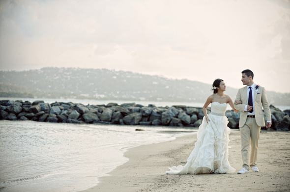 st lucia wedding photographers