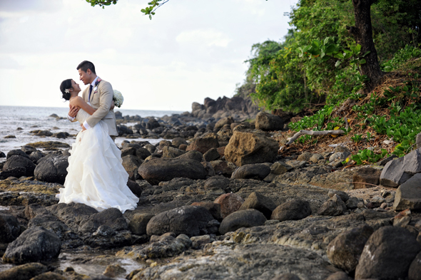 west indies destination wedding