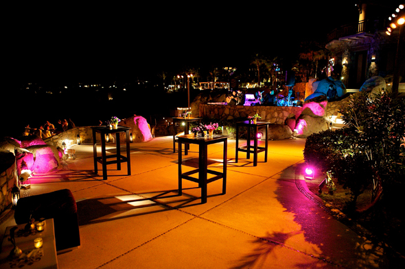 cabo after party weddings