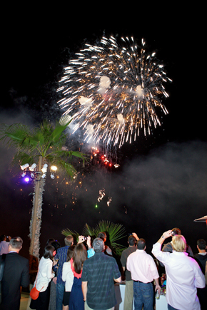 cabo firework companies