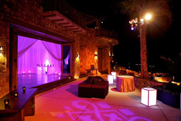 cabo wedding after party