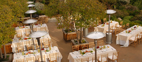 celebrity wedding, big sur ventana