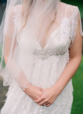 claire pettibone bridal Destination Wedding in Ireland Photo Shoot