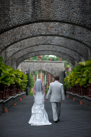 costa rica destination wedding locations