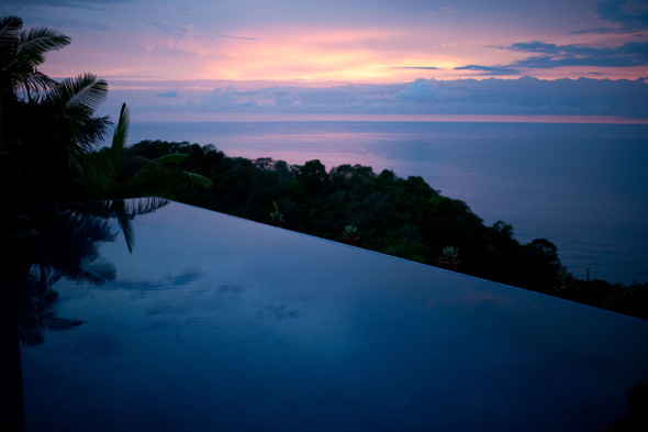costa rica wedding venues