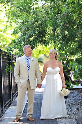destination wedding dress Key West, Florida Destination Wedding