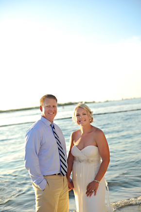 florida destination wedding Key West, Florida Destination Wedding